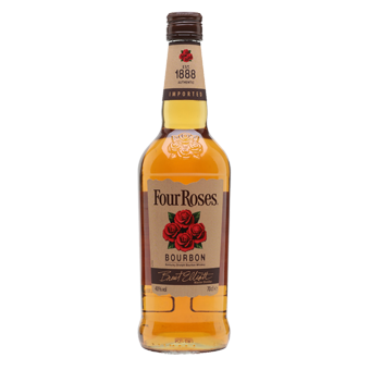 WHISKY FOUR ROSES CL.100 -
