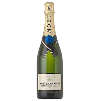 MOET & CHANDON RESERVE IMPERIALE CL.75 CHAMPAGNE -