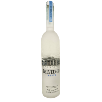 VODKA BELVEDERE CL.70 -