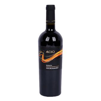 NEGROAMARO DEL SALENTO ALCEO CL.75 -