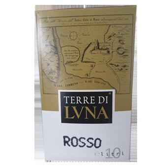 ROSSO BOSONI BAG IN BOX LT.10 -
