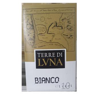 BIANCO BOSONI BAG IN BOX LT.10 -