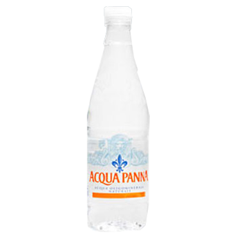 ACQUA PANNA NATURALE CL.50 -