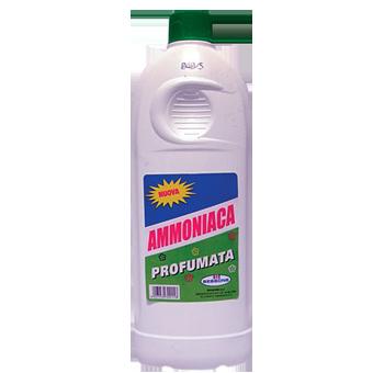 AMMONIACA PROFUMATA LT.1 -