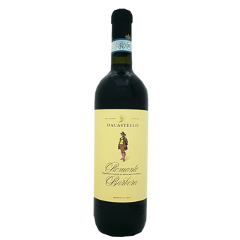 BARBERA CL.75 DA CASTELLO -