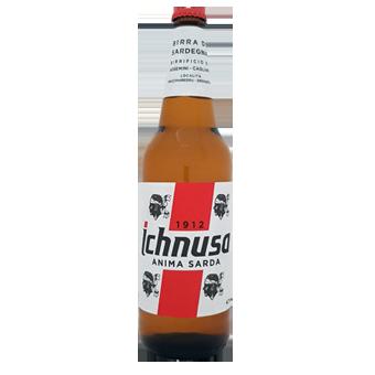 BIRRA ICHNUSA BOTTIGLIA CL.66 - Heineken