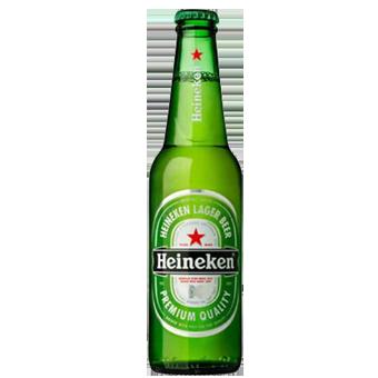 BIRRA HEINEKEN BOTTIGLIA CL.33 - Heineken