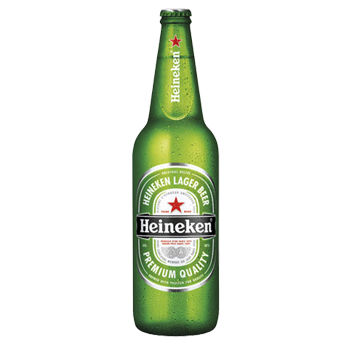 BIRRA HEINEKEN BOTTIGLIA CL.66 - Heineken