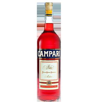 BITTER CAMPARI LT.1 -