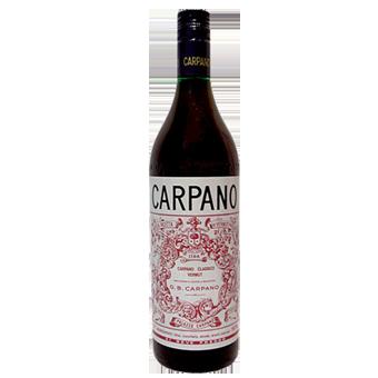 CARPANO CLASSICO LT.1 -