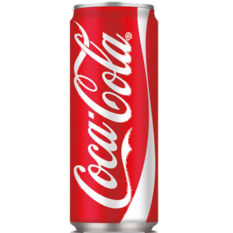 COCA COLA LATTINA CL.33 -