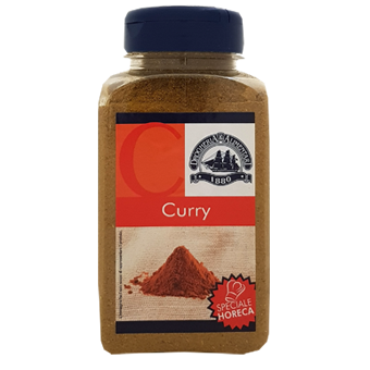 SPEZIE: CURRY IN POLVERE GR.400 -