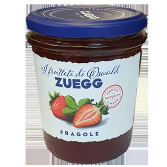 CONFETTURA FRAGOLA G.320 ZUEGG -