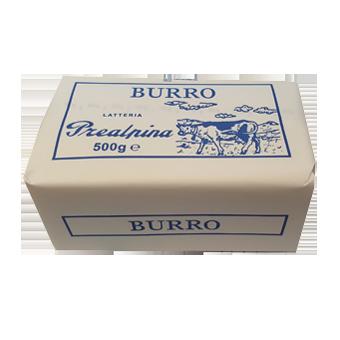 BURRO GR.500 -