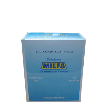 DOLCIFICANTE MILFA LIGHT (BS  .150) -