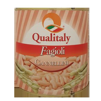 FAGIOLI CANNELLINI KG.3 -
