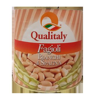 FAGIOLI BIANCHI SPAGNA KG.3 -