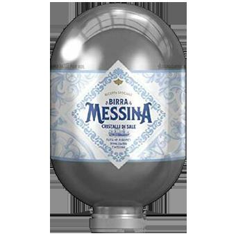 FUSTO MESSINA LT.8 PER BLADE - Heineken