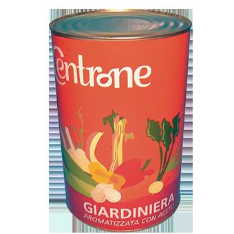 GIARDINIERA ALL'ACETO KG.5 -