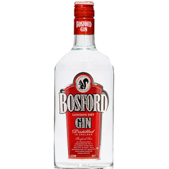 GIN BOSFORD LT.1 -