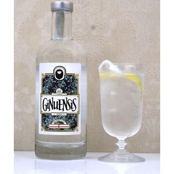 GIN GINUENSIS CL.70 -