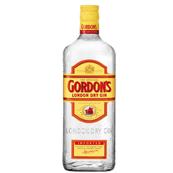 GIN GORDON LT.1 -