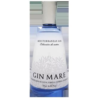 GIN MARE MEDITERRANEAN CL.70 42,7% -