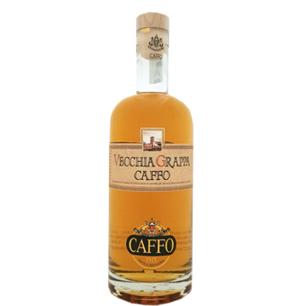 GRAPPA CAFFO INVECCHIATA CL.70 -