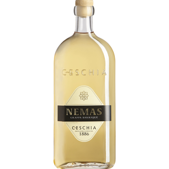 GRAPPA NEMAS BARRIQUE CL.70 -