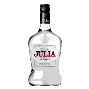 GRAPPA JULIA BIANCA CL.70 -