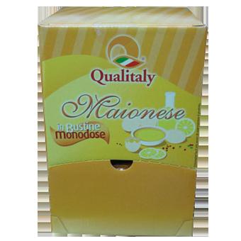 MAIO QUALITALY BUSTINE GR.12  (132 BUSTINE) - Qualitaly