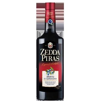 MIRTO ROSSO ZEDDA PIRAS CL.70 -