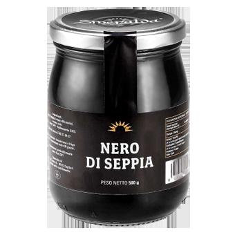 NERO DI SEPPIA GR.500 -