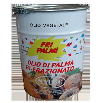 OLIO DI PALMA IN LATTA LT.25 -