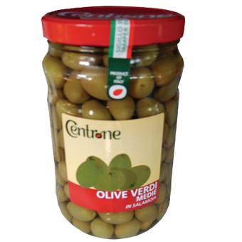 OLIVE VERDI KG.1,85 -