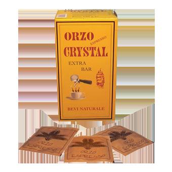 ORZO CRYSTAL BUSTE GR.6 -