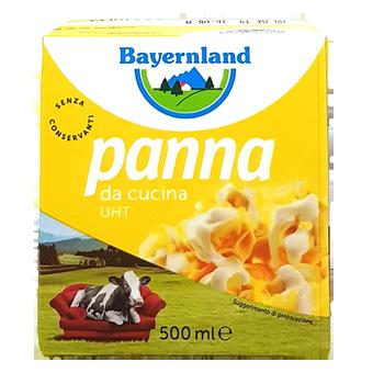 PANNA DA CUCINA GR.500 -