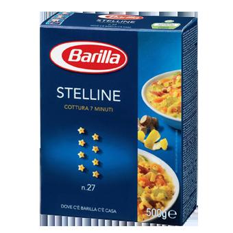 """PASTA """"BARILLA"""" STELLINE GR.500 -"""