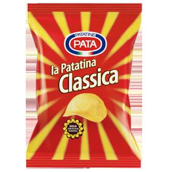 PATA PATATINE CLASSICHE GR.180 - Pata Patatine