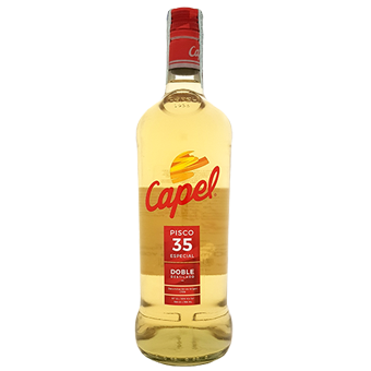 PISCO CAPEL CL.70 35% -