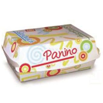 PORTA PANINO DRIVE-IN 160X155X90 PZ.50 -