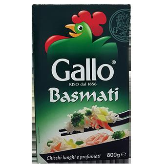 RISO BASMATI KG.1 -