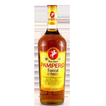 RUM PAMPERO ESPECIAL LT.1 -
