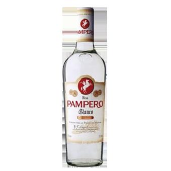 RUM PAMPERO BIANCO LT.1 -
