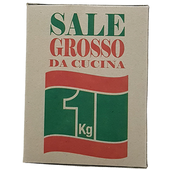 SALE GROSSO KG.1 -