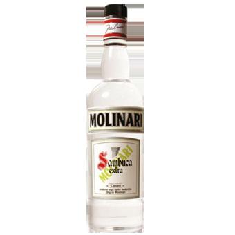 SAMBUCA MOLINARI LT.1 -