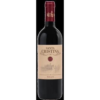 SANTA CRISTINA TOSCANA IGT ANTINORI CL.75 -
