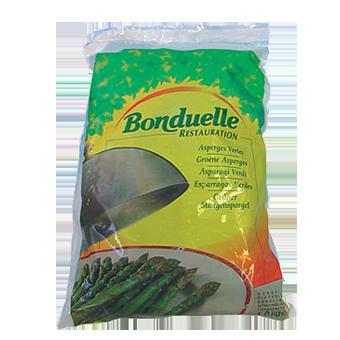 ASPARAGI VERDI TRADIZIONALI BONDUELLE KG.1 - Bonduelle