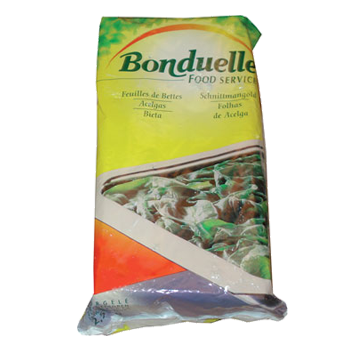 BIETA IN FOGLIE TRADIZIONALI BONDUELLE KG.2,5 - Bonduelle