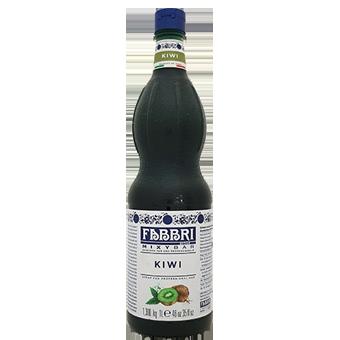 SCIROPPI FABBRI KG.1,3 KIWI - Fabbri 1905